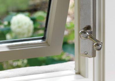 Rocky Mountain Window Latch