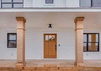 Building Materials in Northwest Iowa