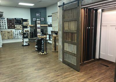 Consumers Lumber Company Showroom Northwest Iowa